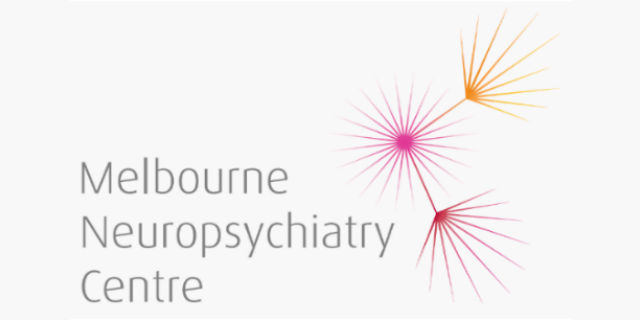 Melbourne Neuropsychiatry Centre logo