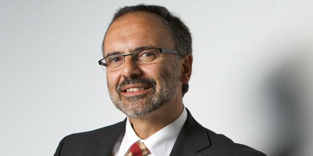 Professor Christos Pantelis