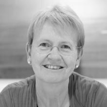 Dr Elizabeth Kennedy