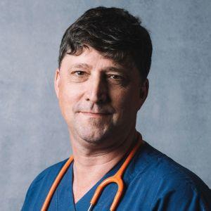 Professor David Story