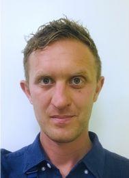 Joshua Osowicki