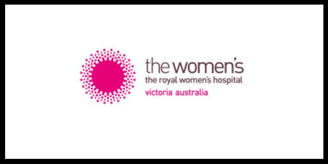 Centre for Women's Mental Health logo