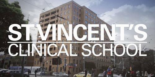 St Vincent's Clinical School