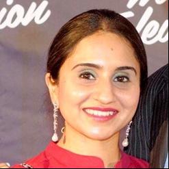 Jasmeen Oberoi