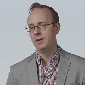 Dr Andrew Bivard