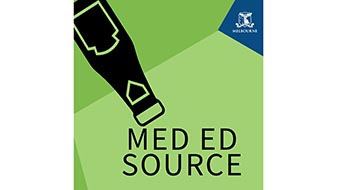 Med Ed Source podcast