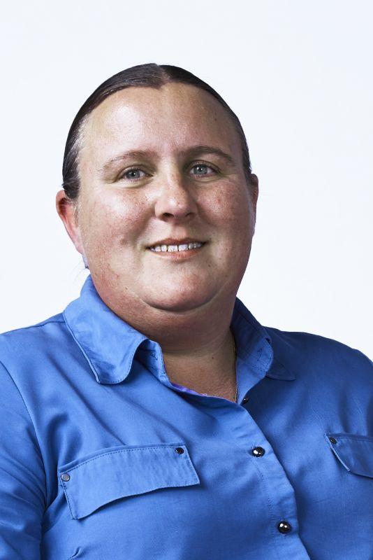 Dr Jess Heerde