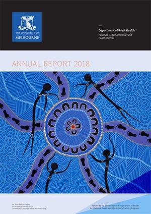 Department of Rural Health annual report 2018
