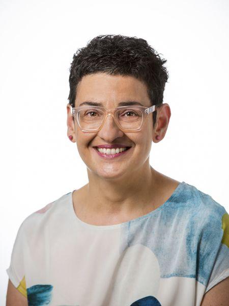 Anita D'Aprano