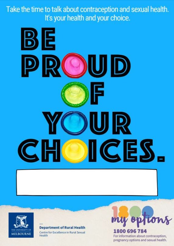 Be Proud of Your Choices - Add Local Service Details
