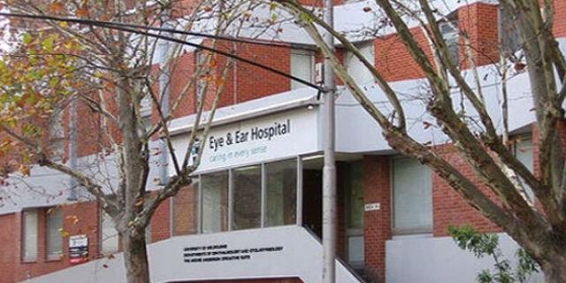 Royal Victorian Eye & Ear Hospital