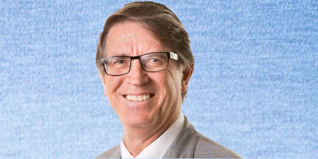 Prof Richard de Steiger