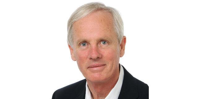 Prof Tony Penington