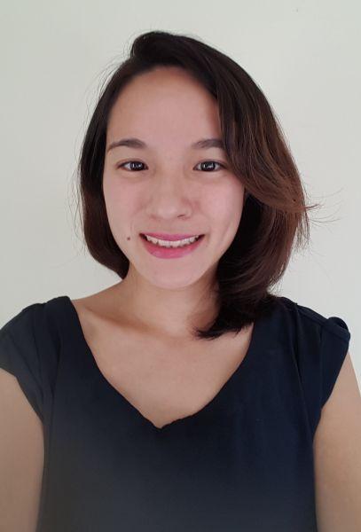 Alison Pung
