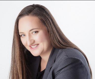 Professor Cassandra Szoeke