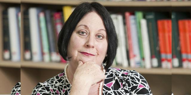 Louise Newman