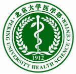 Peking university Health Science Center logo