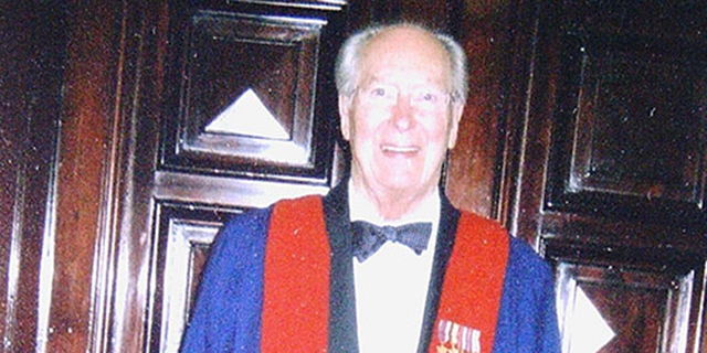 photo of Bertram Sutherland Vanrenen