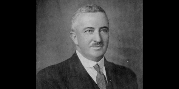 Dr R Marshall Allan