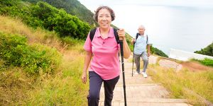 GCBH Releases Report on Physical Activity Recommendations for Brain Health