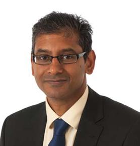 Professor Sarath Rangana