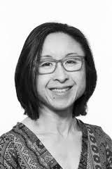 Professor Wendy Hu