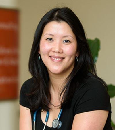 Amanda Gwee