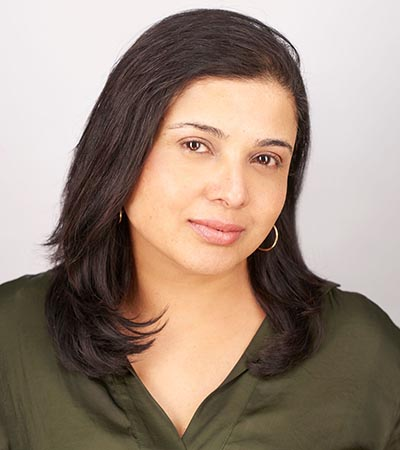 Yasmin Jayasinghe