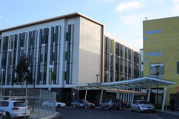 Western Hospital