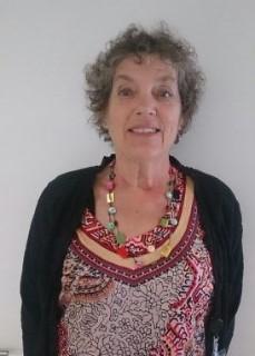 Jill McGregor