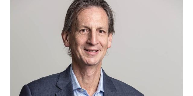 Prof Nigel Curtis UoM