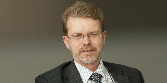 Stephen O'Leary
