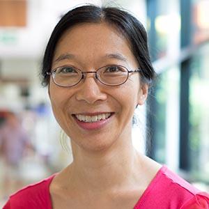 Rhea Liang