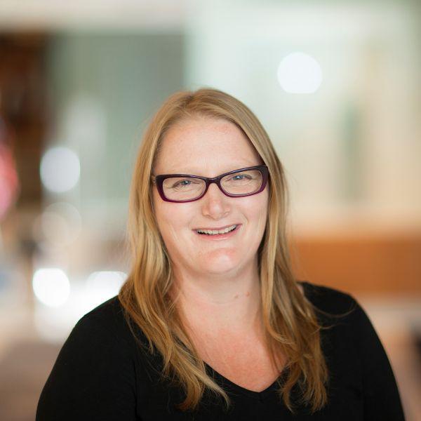 Associate Professor Victoria Palmer, Department of General Practice
