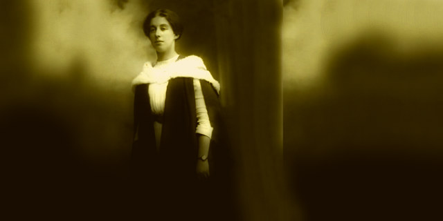 Vera Scantlebury-Brown
