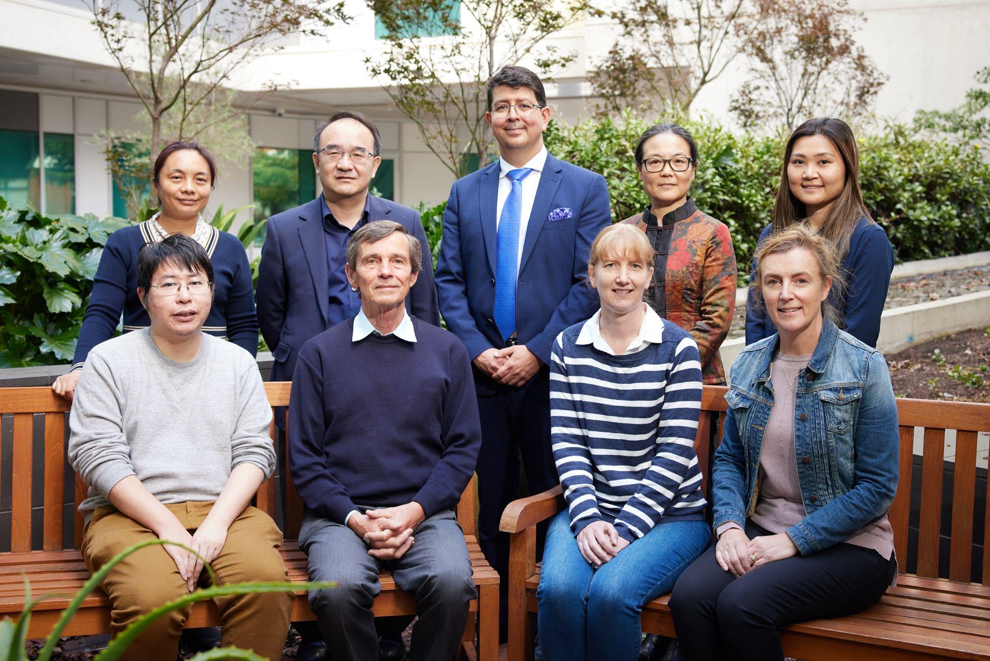 Pancreatic Cancer Biology group 2021