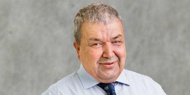 Prof Chris Christophi