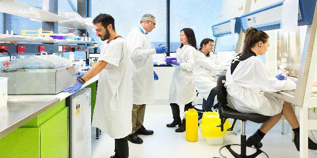 VCCC Lab