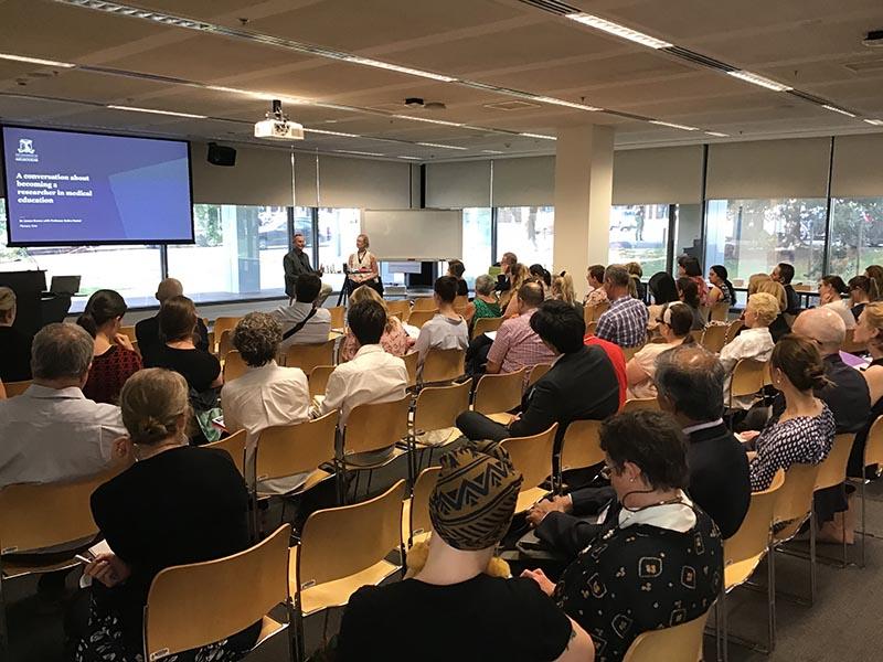 Victorian Health Professions Education Showcase