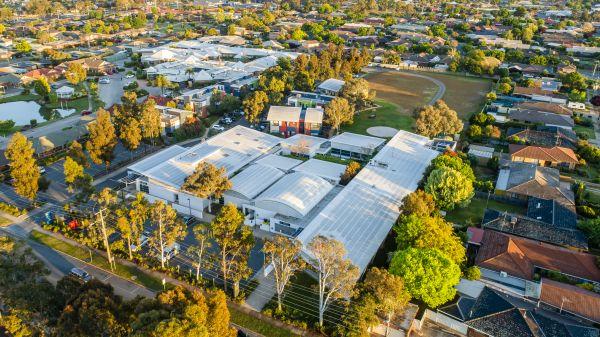 Shepparton Campus