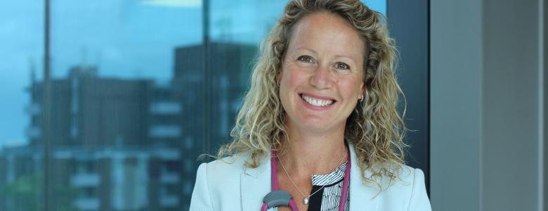 Associate Professor Margie Danchin, Director, Clinician-Scientist Pathways