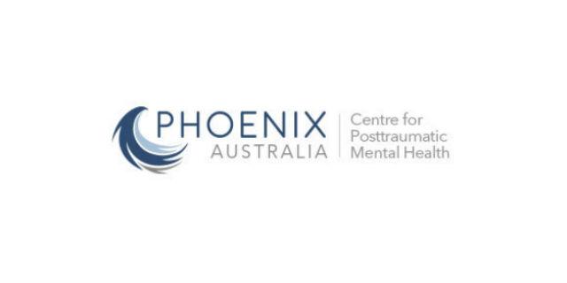 Phoenix Australia Centre For Posttraumatic Mental Health