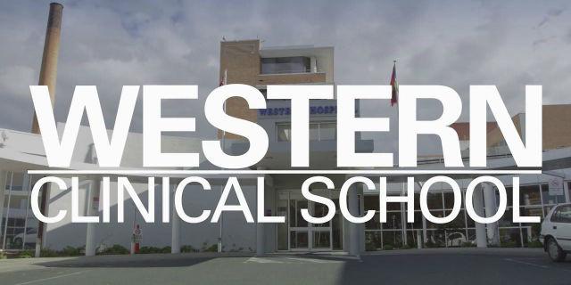 Western Clinical School