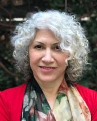 Professor Eva Dimitriadis
