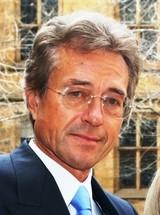 Professor Philippe Lehert