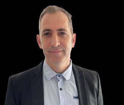 Dr Alex Bahar-Fuchs