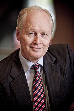 Geoff Donnan