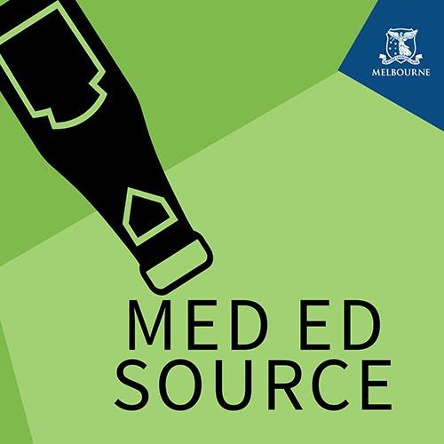 Med Ed Source Podcast