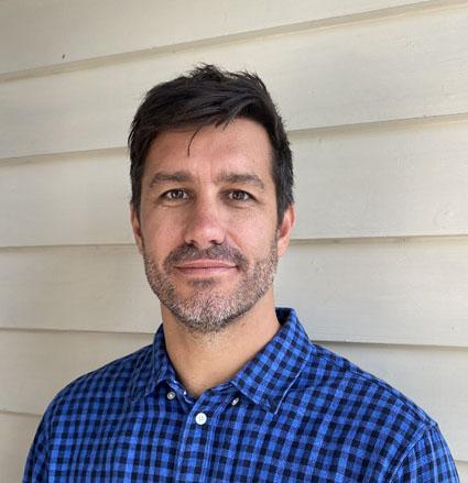 Professor Ben Harrison