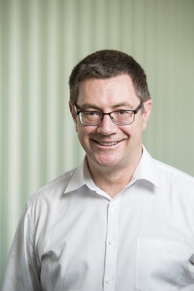 Jim Buttery